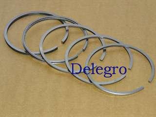 Satz Ventilführungen für Deutz 712er Motor 11er D 15 D 25 D 30 D 40 D 50